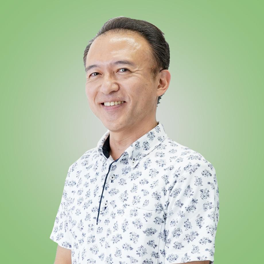 古川 宗宏