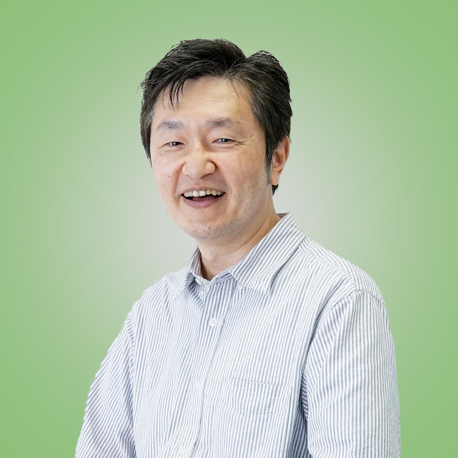 小金澤 賢司