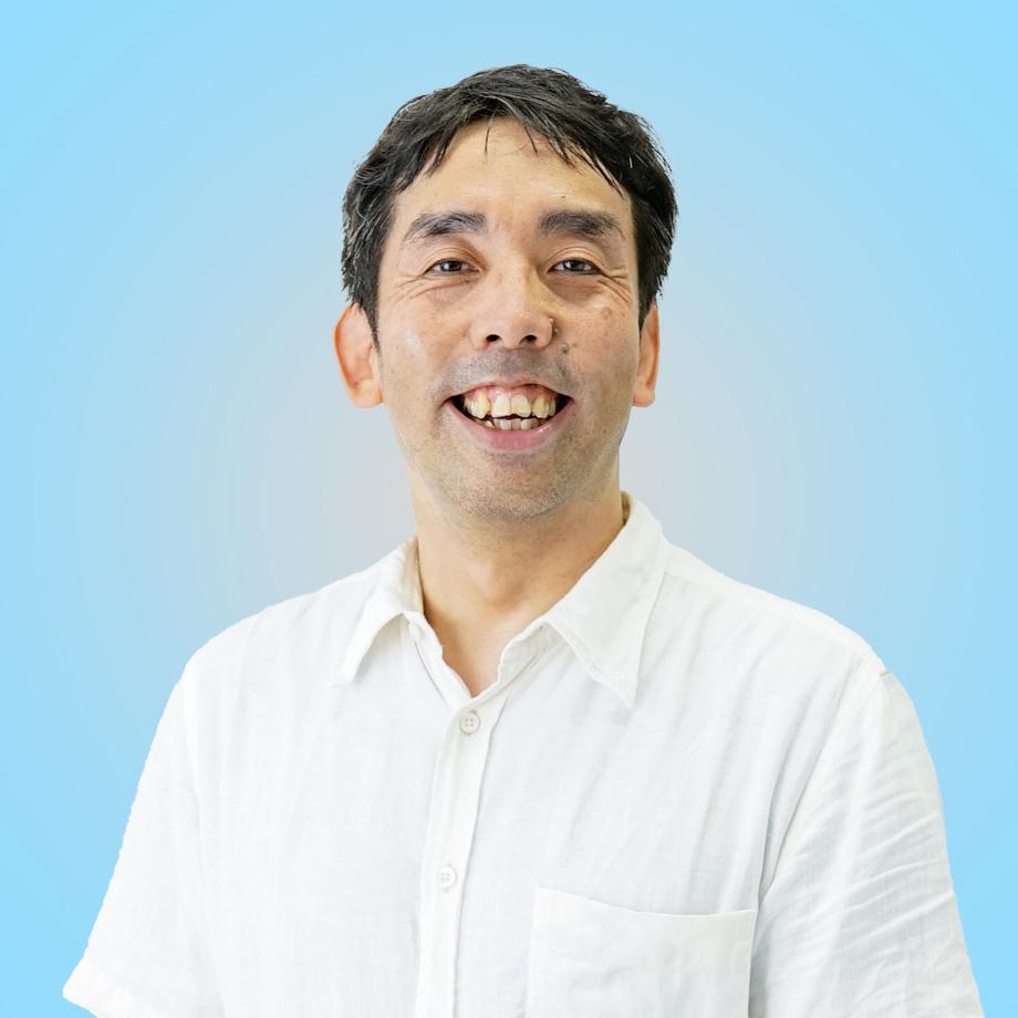 石田 隆志