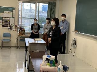 言語聴覚学科 国家試験